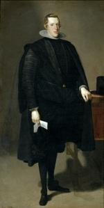 King-Philip-IV-by-Velázquez