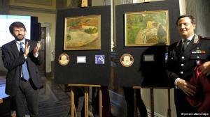 Gauguin and Bonnard