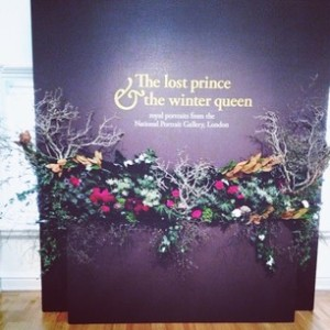 Winter Queen and Lost Prince